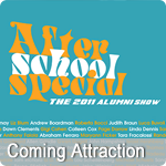 Coming Attraction: After School Special