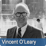 Vincent O'Leary