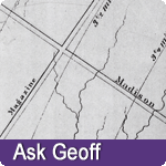 Ask Geoff