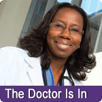 The Doctor Is In - Janice K. (Pyke) Ascencio