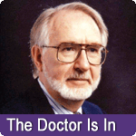 The Doctor Is In - John H. Bowker