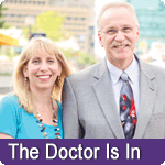 The Doctor Is In - Kevin and Lisa Ferentz