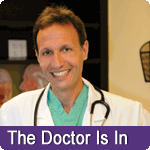 The Doctor Is In - Gary D. Josephson, M.D., M.B.A., B.A.'86