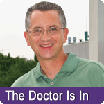 The Doctor Is In - Matthew Mauer