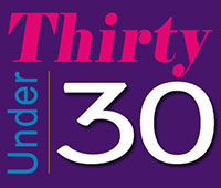 UAlbany Magazine's Thirty Under 30