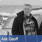 Ask Geoff - Atmopsheric Sciences Research Center