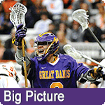 Big Picture - Men's Lacrosse