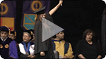 Video highlights of UAlbany's 2012 Winter Commencement