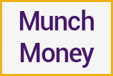 Munch Money text