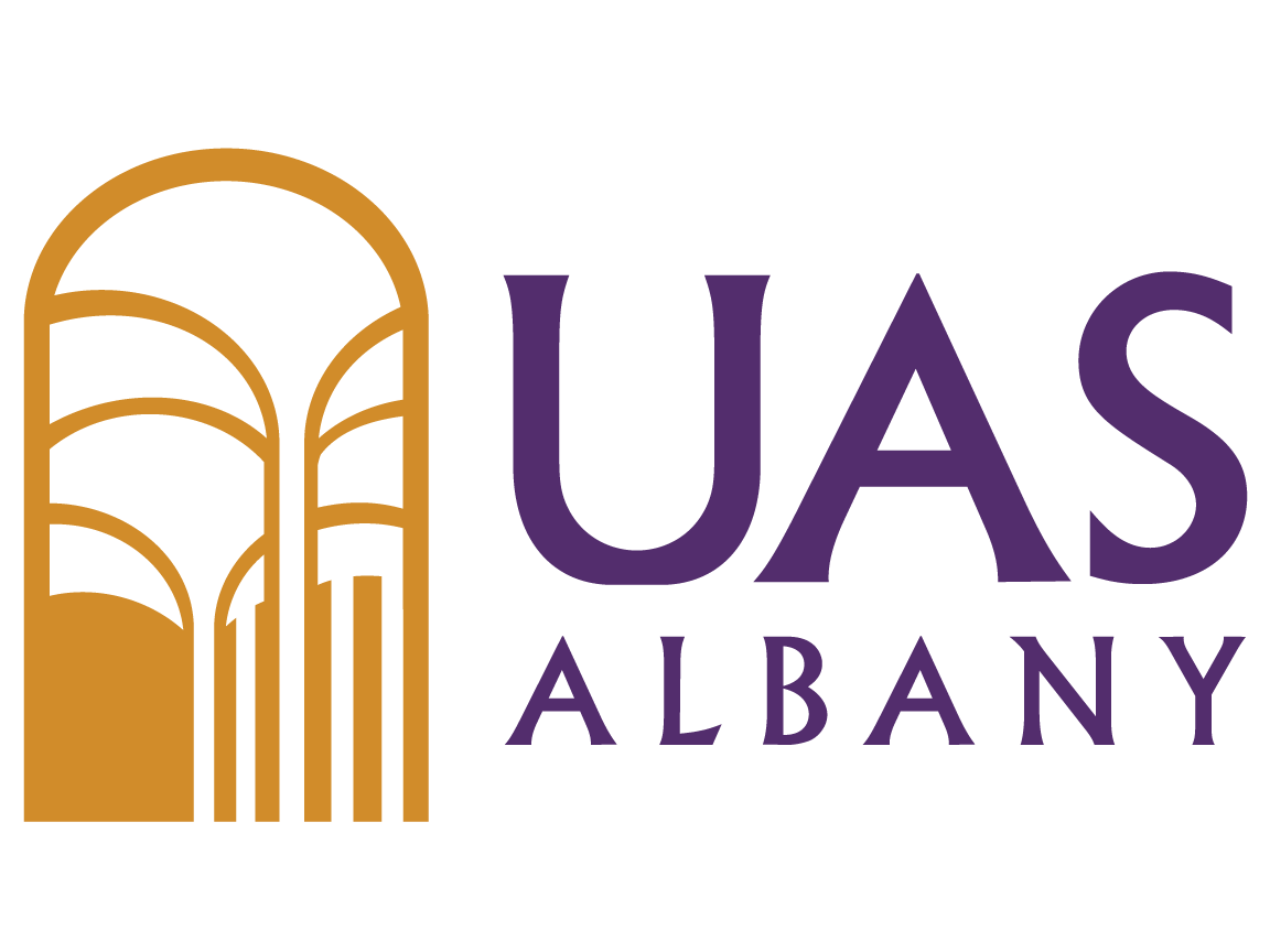 UAS High Res Color Logo