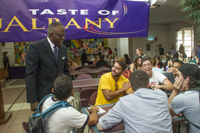 A Taste of UAlbany