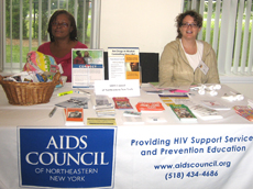 AIDS Council of Northeast New York