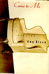 short stories fiction Amy bloom book