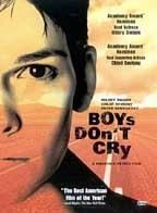 Click on Image for Boys Don't Cry