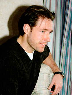 edward burns website