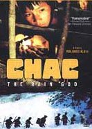 Chac the Rain God