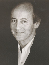 Billy Collins, NY State Poet