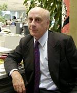 John Darnton