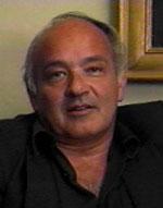 Nicholas Delbanco