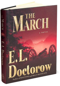 doctorow_el_the-march.jpg - 16912 Bytes