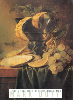 Still Life with Oysters and Lemon, photo: 1983 Metropolitan Museum of Art