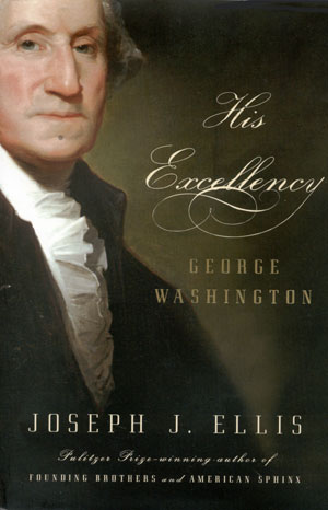 His Excellency George Washington