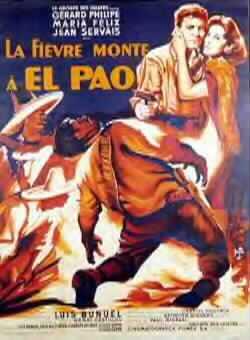 Fever Mounts in El Pao