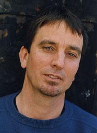 Nick Flynn