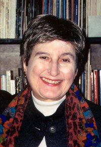 Mary C. Henderson