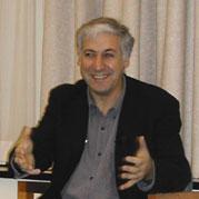 Edward Hirsch, UAlbany, 12/6/01