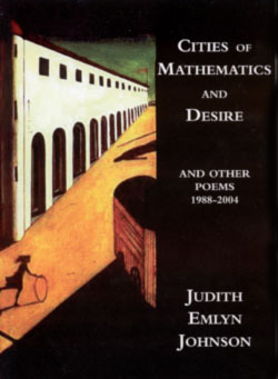 Cities of Mathematics and Desire