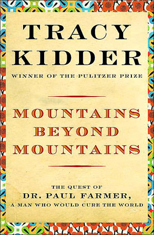 Mounts Beyond Mountains