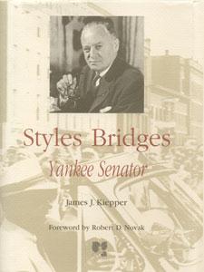 Styles Bridges: Yankee Senator