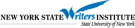 Go to the NYS Writers Institutes Home Page