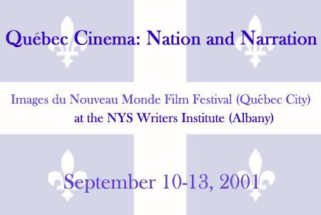 Quebec Cinema