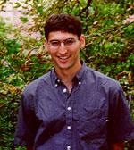 Alex Ralph