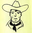 Reagan Doodle