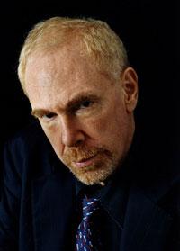 Ron Rosenbaum
