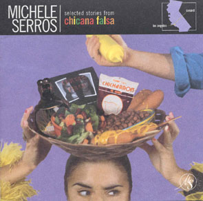 Michele Serros CD