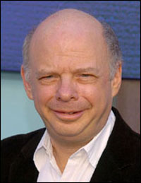 Wallace Shawn, credit Don Usner