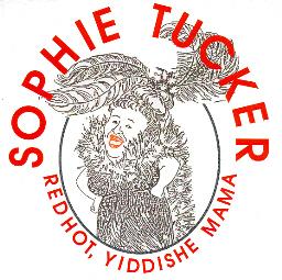 Sophie Tucker poster