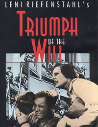Triumph of the Will