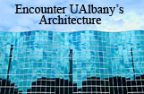 Encounter UA's Architecture