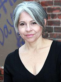 Co-director and screenwriter Gloria La Morte