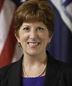 Abany Mayor Kathy Sheehan