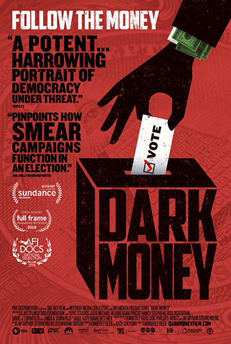 Dark Moneymovie poster