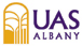 Univeristy Auxiliary Services at albany logo