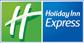Hoiliday Inn Express logo