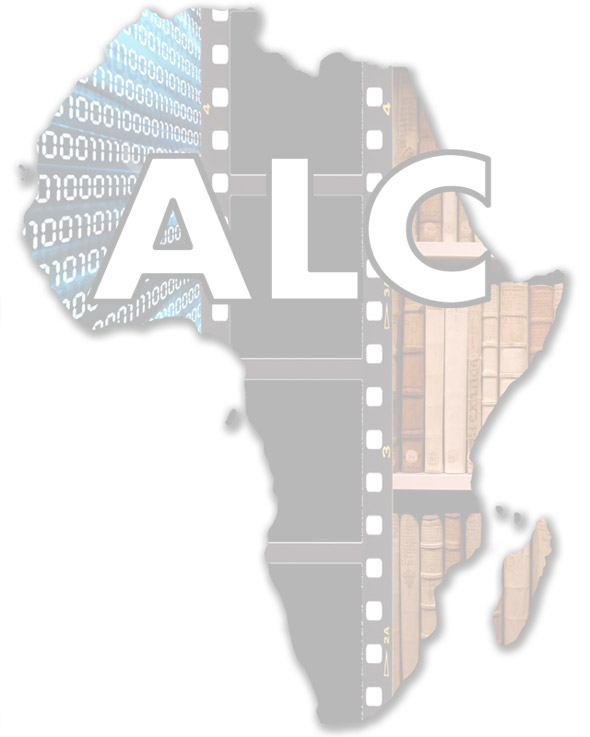 Logo for The Africana Librarians