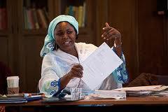 Dr. Hauwa Ibrahim